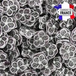 Violettes nues kg