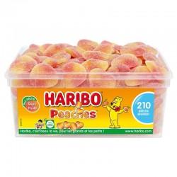 Haribo Peaches tubo