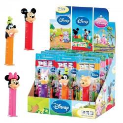 ~Pez figurine Mickey + recharge en stock