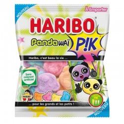 Haribo 100g Pandawai sachets ... new en stock