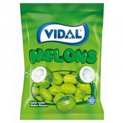 Sachet 100g Bubble Melons Vidal en stock