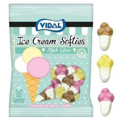 Sachet 100g Ice Cream Vidal