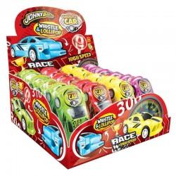 Whistle Car Pop