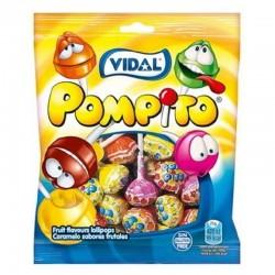 Sachet 100g Pompito Vidal en stock