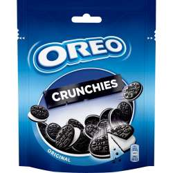 Oréo Mini Crunchies 110g en stock