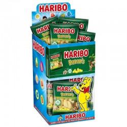 Haribo mini sachets Banan's 30g en stock