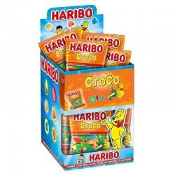 Haribo mini sachets Hari Croco 40g en stock