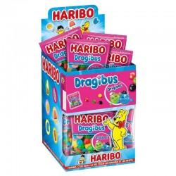 Haribo mini sachets Dragibus 40g