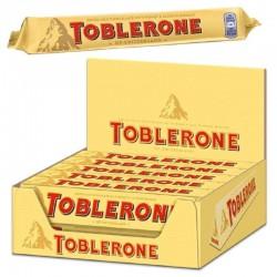 Toblerone lait 100g