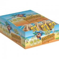 Bubble Gum Nuggets (pépites d'or) en stock