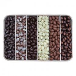 ~Plateau Oeufs 6 recettes kg en stock