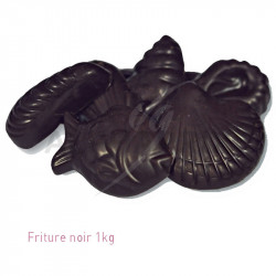 ~Friture Noire 1kg Planchot en stock