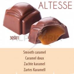 ~Chocolat lait caramel doux vrac