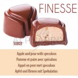 ~Chocolat lait pomme poire speculoos vrac en stock