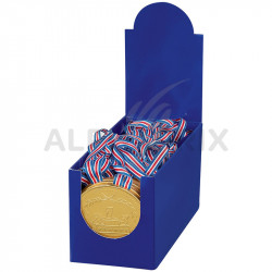 ~Médailles avec ruban 20g 7.8cm Hamlet en stock