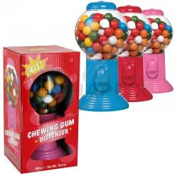 Distributeur à billes chewing gum 300g