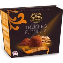 Ballotin truffes éclats caramel beurre salé 200g