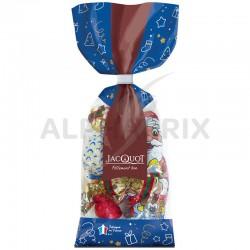 Sachet variété Noël 125g Jacquot