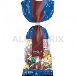 Sachet variété Noël 250g Jacquot
