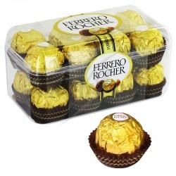 Rochers Ferrero - boîte de 200g en stock