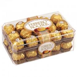 Ferrero rocher T30 en stock