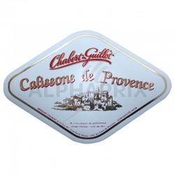 Calissons de Provence 150g Chabert et Guillot en stock