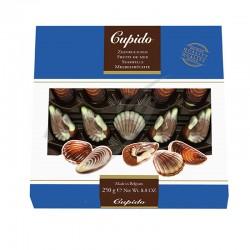 Fruits de Mer praliné boîte 250g Cupido