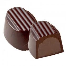 ~Dessert moka chocolat noir Guyaux