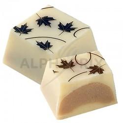 ~Dessert framboise blanc Guyaux en stock