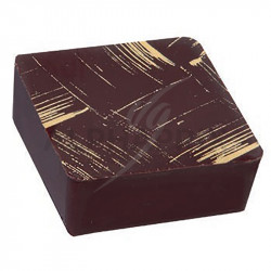 Palets madras noir praliné corse