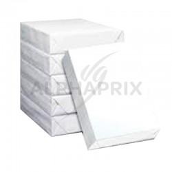 Ramette photocopieur par carton 5x500 feuilles a4 en stock