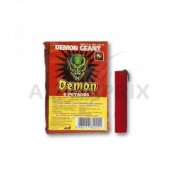 Pétards démon géants en stock