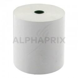 Rouleaux thermiques sans bpa 80x80x12 pour caisses enregistreuses en stock