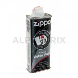 Essence zippo en flacon 125ml en stock