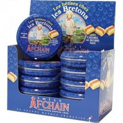 Bêtises de Cambrai Bretagne Caramel Beurre Sale bte 55g en stock