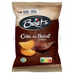 Chips Brets cote de boeuf 125g