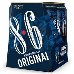 Bavaria 8°6 - boîte 50 cl - 6 packs de 4