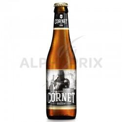Bière Cornet Oaked 8.5° vp 33 cl - pack de 12