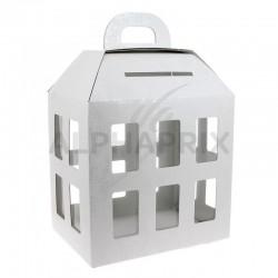 Urne lanterne 30 x 22,5 x 36,5cm en stock