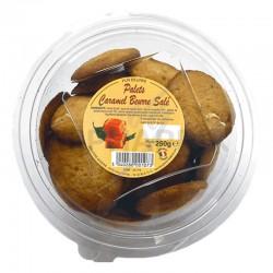 Palets pur beurre caramel beurre salé boîte 250 g