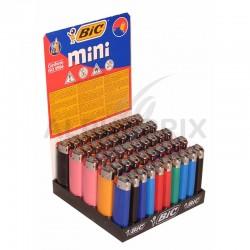 Bic briquets j25 mini standard en stock