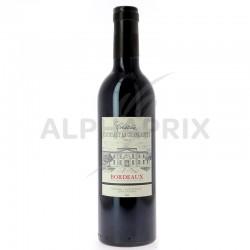 ~Bordeaux rouge aop chateau coustaud la grangeotte en stock