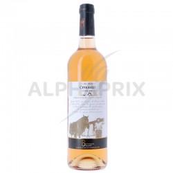 ~Cinsault rose selection cepage vin de france en stock