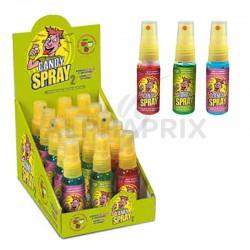 Candy spray 2 en stock