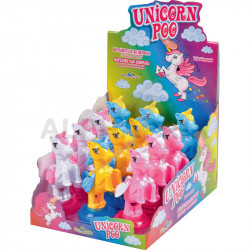 Unicorn poo