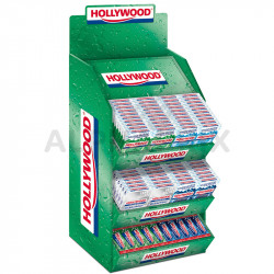 Colis Hollywood Top 6 en stock