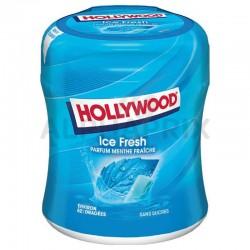 Bottle 60 dragées ice fresh s/sucres Hollywood
