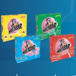 Colis Malabar 4 boites en stock