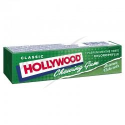 Hollywood tablettes Chlorophylle