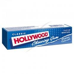 Hollywood tablettes Menthol en stock